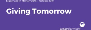 LEGS UK Legacy Foresight oct 2019 A